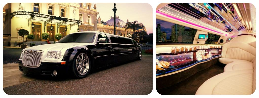 Limousine Hire Sydney